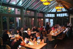 Gastronomie tourismuszentrale der hansestadt stralsund for Kuchen stralsund